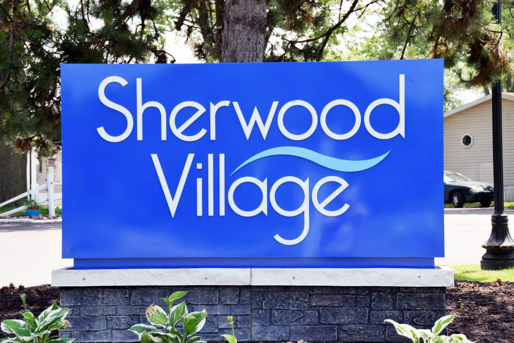 Sherwood Village