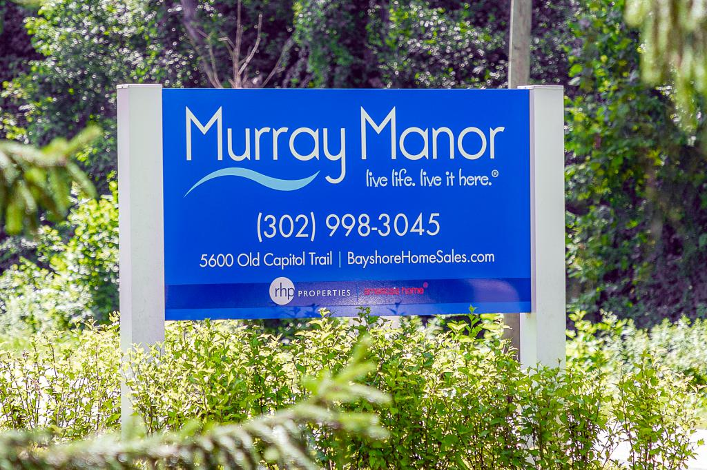Murray Manor