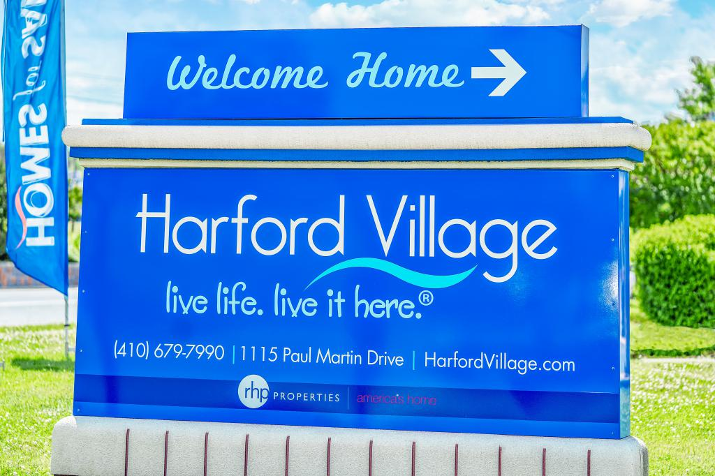 Harford Village
