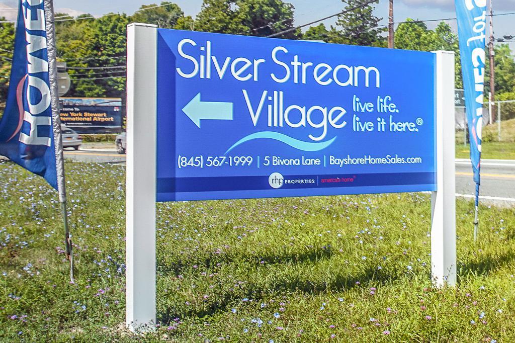 Silver Stream Village