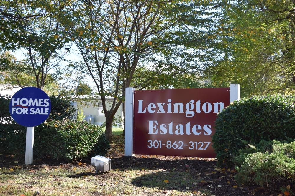 Lexington Estates (MD)
