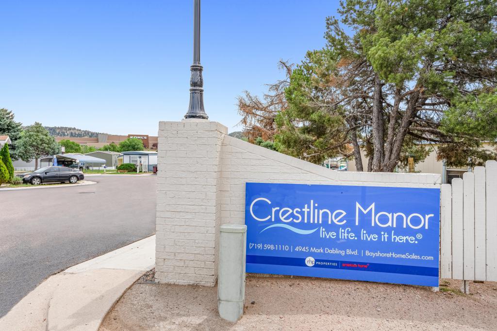 Crestline Manor (CO)