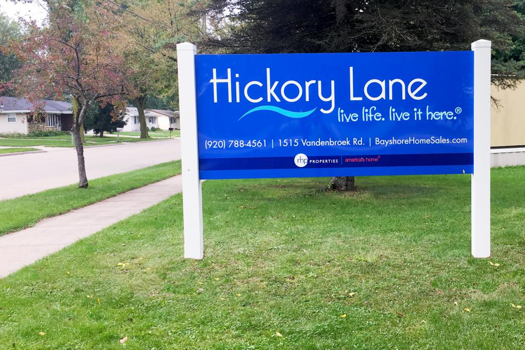 Hickory Lane
