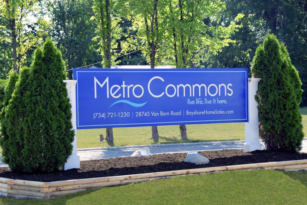 Metro Commons