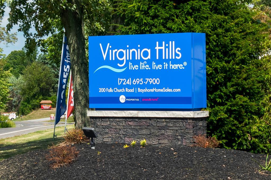 Virginia Hills (PA)
