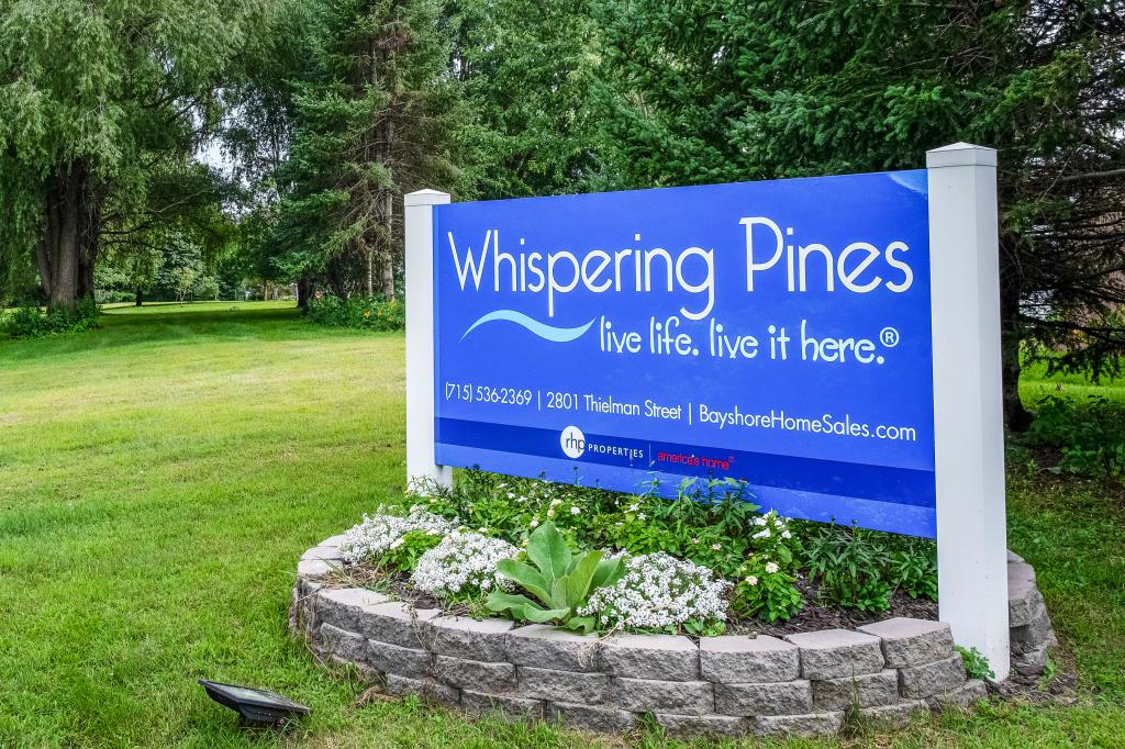 Whispering Pines (WI)