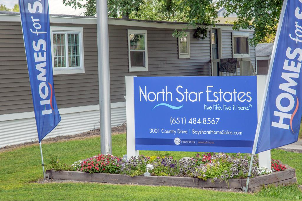 North Star Estates