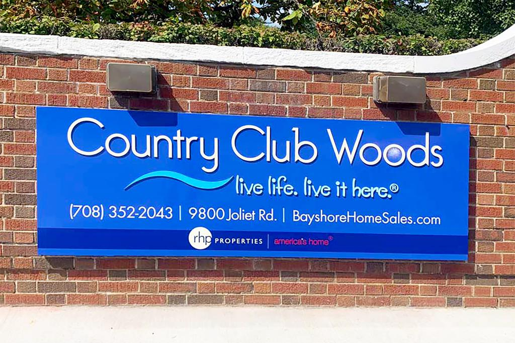 Country Club Woods