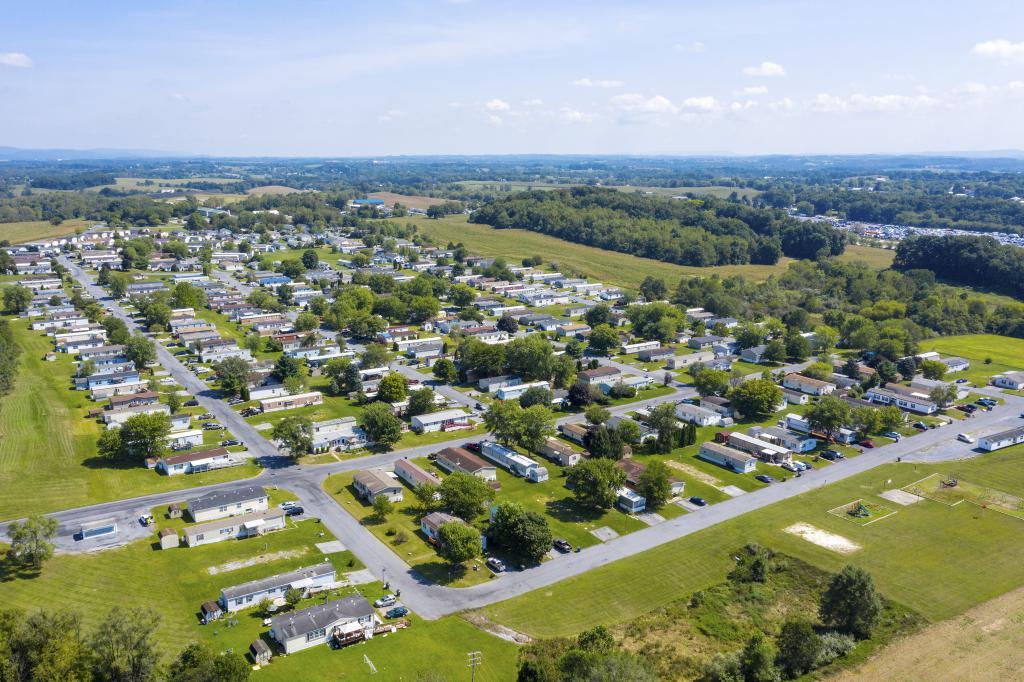 Chesapeake Estates Grantville