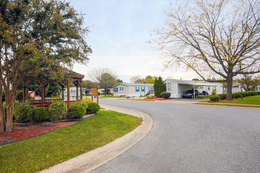Ridgewood Manor (DE)