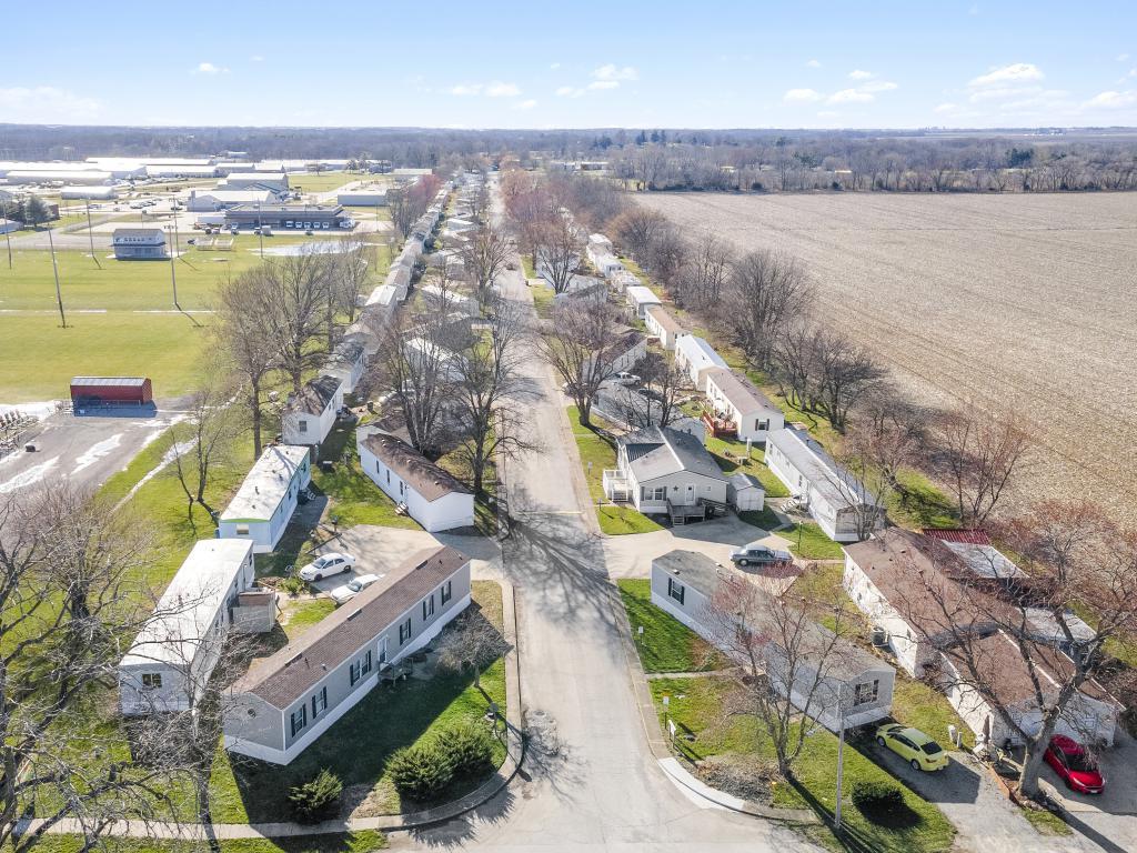 University Estates (IL)
