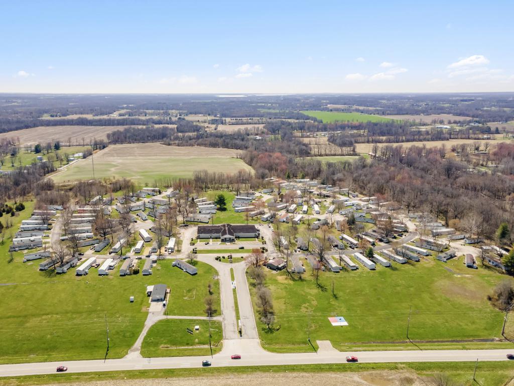 Oak Grove Village (IL)