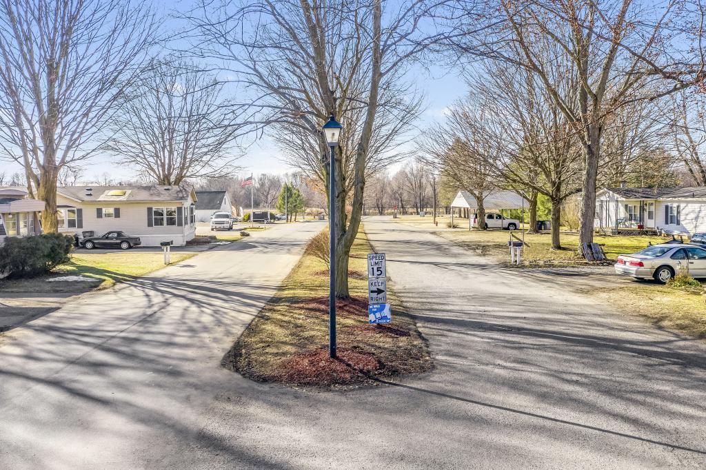 Edwardsburg Estates (MI)