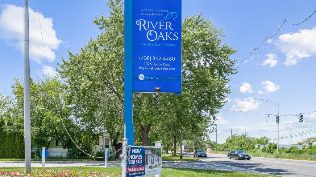River Oaks IL