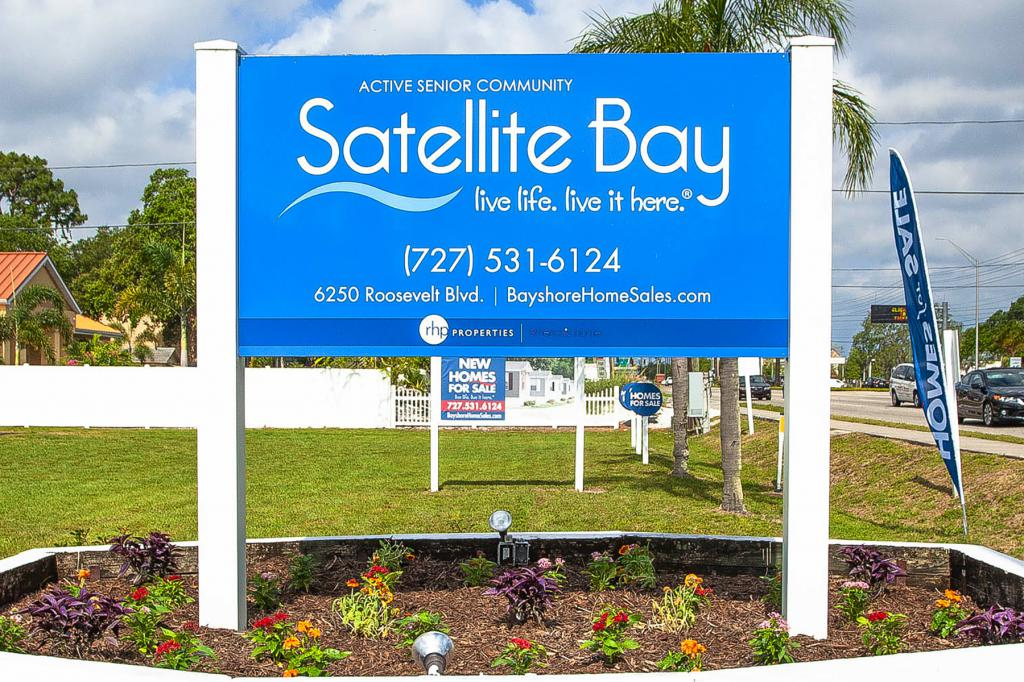 Satellite Bay