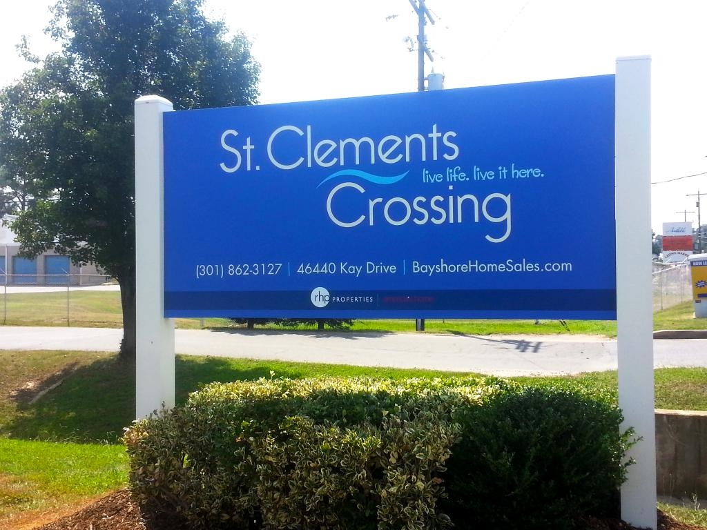 St. Clements Crossing (MD)
