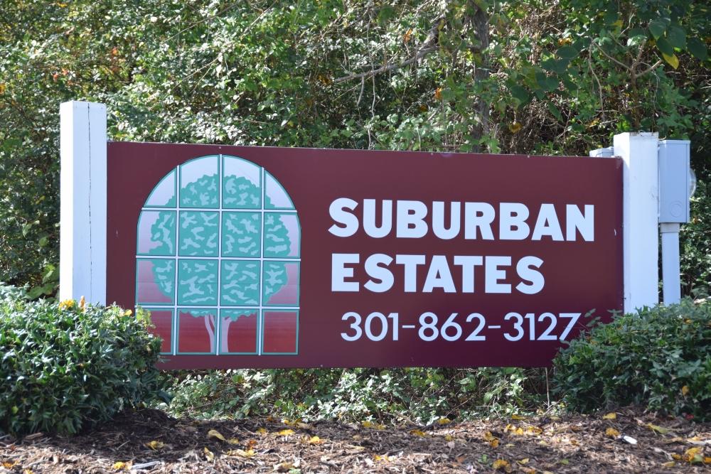 Suburban Estates (MD)
