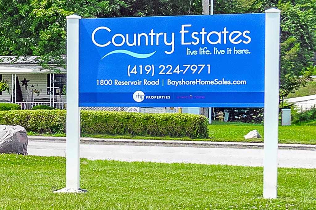 Country Estates (OH)