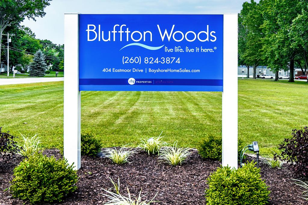 Bluffton Woods (IN)