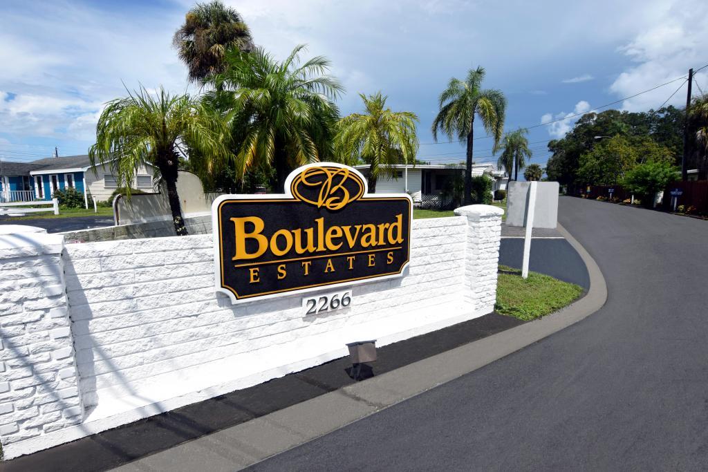 Boulevard II