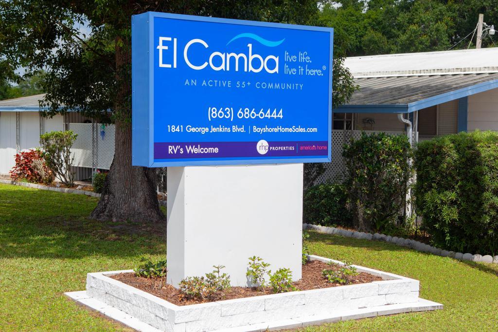 El Camba (FL)