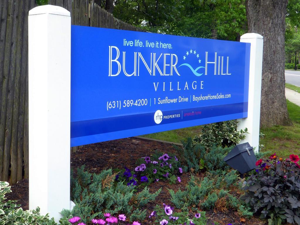 Bunker / Valley