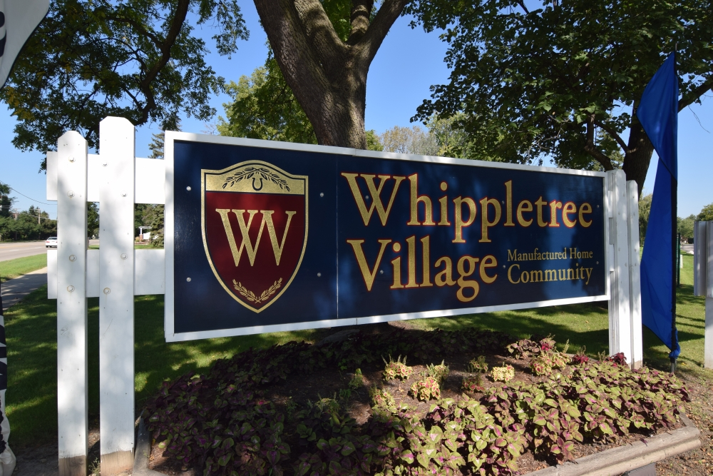 Whippletree Village